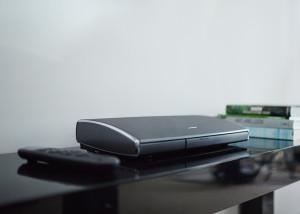sterowanie telewizora za pomocą tabletu